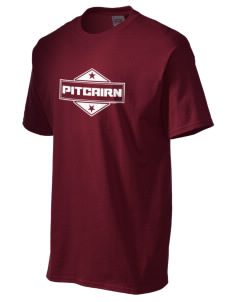 Pitcairn Men's Essential T-Shirt