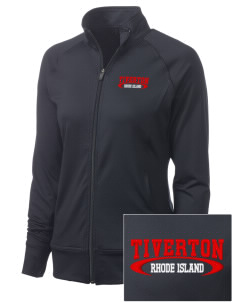 Tiverton Women's NRG Fitness Jacket