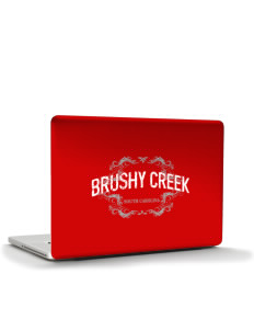"Brushy Creek Apple MacBook Pro 15"" & PowerBook 15"" Skin"