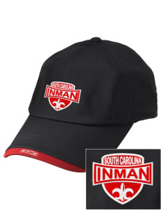 Inman Embroidered OGIO X-Over Cap
