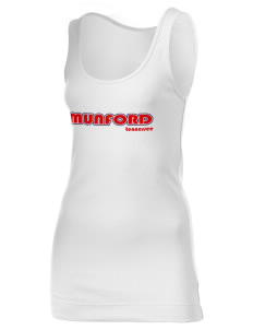 Munford Juniors' 1x1 Tank