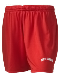 "North Cannon Holloway Women's Performance Shorts, 5"" Inseam"