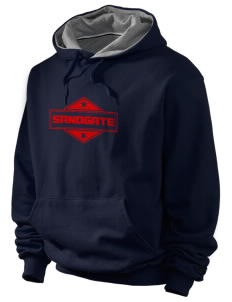 Sandgate Champion Men's Hooded Sweatshirt