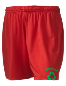 "Stanleytown Holloway Women's Performance Shorts, 5"" Inseam"