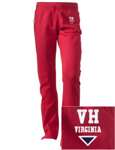 Villa Heights Embroidered Holloway Women's Axis Performance Sweatpants