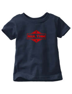 Sultan  Toddler Jersey T-Shirt