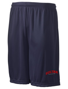 "Sultan Men's Competitor Short, 9"" Inseam"