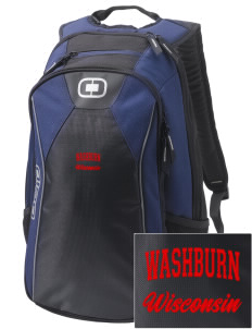 Washburn Embroidered OGIO Marshall Backpack