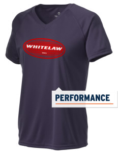 Whitelaw Holloway Women's Zoom Performance T-Shirt