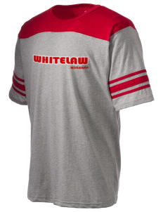 Whitelaw Holloway Men's Champ T-Shirt