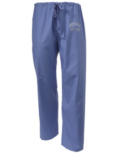 Greywolf Elementary School Wolf Pups Scrub Pants