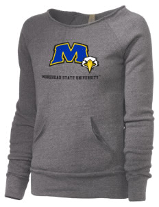 Morehead State University Eagles Alternative Women's Maniac Sweatshirt