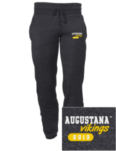 Augustana College Vikings Embroidered Alternative Men's 6.4 oz Costanza Gym Pant