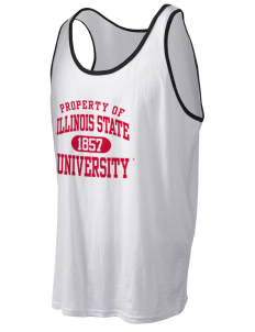 Illinois State University Redbirds Men's Jersey Tank