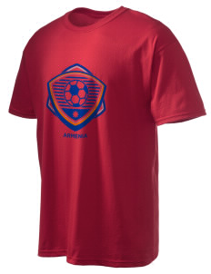 Armenia Soccer Ultra Cotton T-Shirt