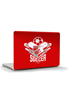 "Austria Soccer Apple Macbook Pro 17"" (2008 Model) Skin"