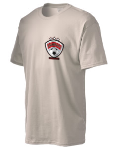 Bahrain Soccer Men's Essential T-Shirt