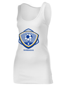 Barbados Soccer Juniors' 1x1 Tank