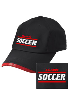 Belarus Soccer Embroidered OGIO X-Over Cap
