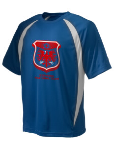 Bermuda Soccer Champion Men's Double Dry Elevation T-Shirt