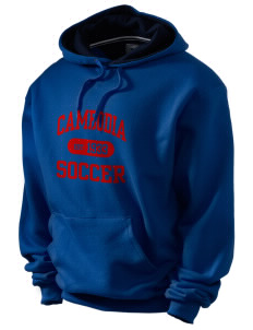 Cambodia Soccer Champion Men's Hooded Sweatshirt
