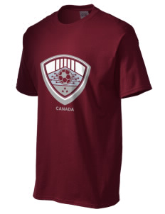 Canada Soccer Men's Essential T-Shirt