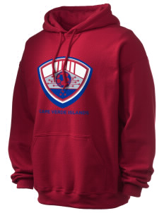 Cape Verde Islands Soccer Ultra Blend 50/50 Hooded Sweatshirt