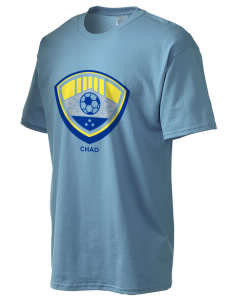 Chad Soccer Men's Essential T-Shirt