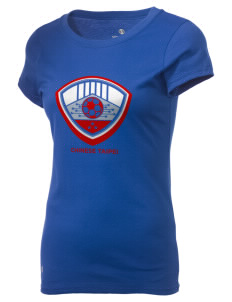 Chinese Taipei Soccer Holloway Women's Groove T-Shirt