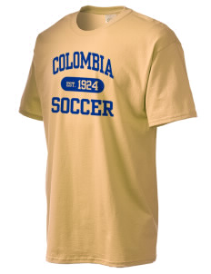 Colombia Soccer Men's Essential T-Shirt