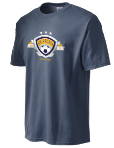 Curacao Soccer Men's Essential T-Shirt