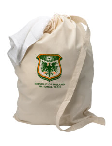 Republic of Ireland Soccer Laundry Bag
