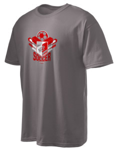 Nepal Soccer Ultra Cotton T-Shirt