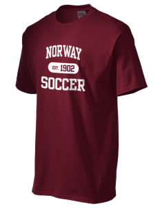 Norway Soccer Men's Essential T-Shirt