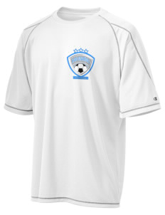 San Marino Soccer Champion Men's 4.1 oz Double Dry Odor Resistance T-Shirt
