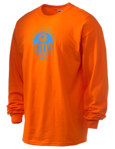 San Marino Soccer 6.1 oz Ultra Cotton Long-Sleeve T-Shirt