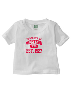 Western Seminary Est. 1927 Toddler T-Shirt