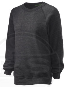 Western Seminary Est. 1927 Unisex Alternative Eco-Fleece Raglan Sweatshirt