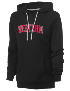 Western Seminary Est. 1927 Women's Core Fleece Hooded Sweatshirt
