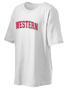 Western Seminary Est. 1927 Kid's 6.1 oz Ultra Cotton T-Shirt
