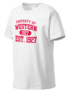Western Seminary Est. 1927 Kid's Essential T-Shirt