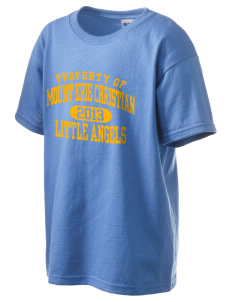 Mount Erie Christian Academy Little Angels Kid's 6.1 oz Ultra Cotton T-Shirt