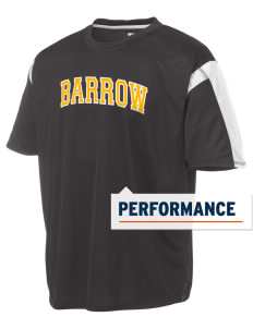 Barrow High School Whalers  Russell Men's Everyday Performance T-Shirt
