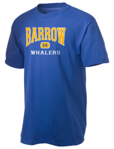 Barrow High School Whalers Men's American Classic T-Shirt