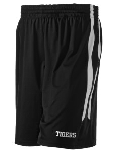 "Topaz Elementary School Tigers Holloway Women's Pinelands Short, 8"" Inseam"