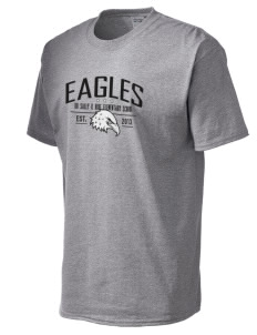 Dr Sally K Ride Elementary School Eagles Men's Essential T-Shirt