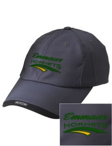 Emmaus High School Hornets Embroidered OGIO X-Over Cap
