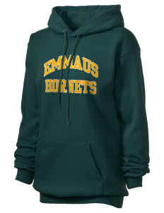 Emmaus High School Hornets Unisex Hooded Sweatshirt