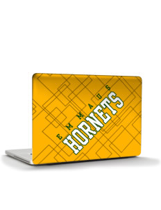 "Emmaus High School Hornets Apple MacBook Pro 17"" & PowerBook 17"" Skin"