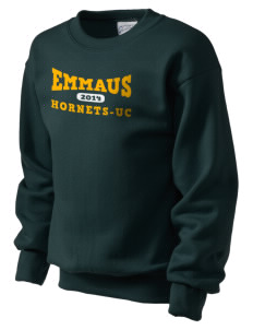 Emmaus High School Hornets Kid's Crewneck Sweatshirt